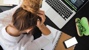 10 อาชีพ ที่ประสบปัญหาความเครียดสูงที่สุดในโลก