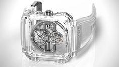 เคาะที่ 12 ล้าน! BELL & ROSS BR-X1 นาฬิกาโคตรหรูที่มีเงินอย่างเดียวก็ซื้อไม่ได้