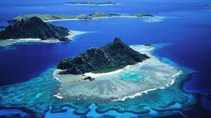 เกาะอิริโอโมเตะ (Iriomote Island)