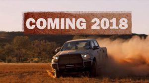 Ford Ranger Raptor จ่อเปิดตัวในไทย 7กุมภาพันธ์นี้ แน่นอน !!