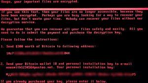 ตัวเก่ายังไม่เคลียร์ ตัวใหม่มาอีกแล้ว!! แคสเปอร์สกี้ แลป เผยข้อมูลการโจมตีด้วยแรนซัมแวร์ระลอกใหม่