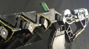 สวยมาก ใช้ 3D Printer สร้างปืนใหม่จากเกมส์ Destiny