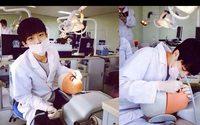 หมอฟันหล่อ จากเกาหลี คนแห่กดติดตาม IG จนต้องปิดบัญชีหนี