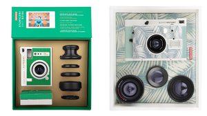 เปิดตัวกล้อง Lomo'Instant Automat อิดิชั่นแรกของปีนี้ และกล้อง Lomo'Instant Mini รุ่น Panama