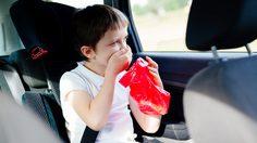 สารพัดวิธี แก้กลิ่นอ้วกในรถ!!