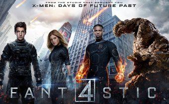 """""""Fantastic Four"""" ปล่อยคลิปสาระวิทยาศาสตร์จริงจัง!"""
