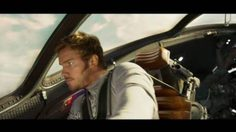 คริส แพรตต์ ต้องการกอดที่แสนอบอุ่น ในคลิปแรกจาก Guardian of the Galaxy Vol. 2