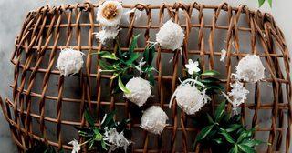 ลองทำกันไหม ! 'ขนมต้มขาว' สูตรโบร๊าณโบราณ แต่คงเสน่ห์ความอร่อยมาถึงปัจจุบัน