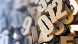 4 กลุ่ม ตัวเลขที่โดดเด่นในปี 2559 โดย อ.ปอ นางฟ้าเลขลิขิต