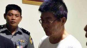 จับได้แล้ว หมอสุพัฒน์ นักโทษประหารหนีคดีฆ่าฝังแรงงานพม่า ปี 52