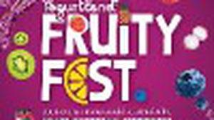 "Fruity Fest !! เทศกาลความสดชื่นกับผลไม้สดเริ่มแล้ววันนี้ที่ "" โยเกิร์ตแลนด์ """