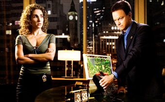 CSI : NY หน่วยเฉพาะกิจสืบศพระทึกนิวยอร์ก ปี 4