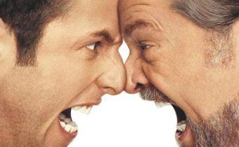 Anger Management สูตรเด็ดเพชฌฆาตความเครียด