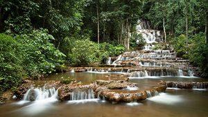7 อุทยานแห่งชาติ น้องใหม่ อากาศดี๊ดีที่ยังมีในไทย