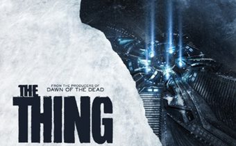 The Thing แหวกมฤตยู อสูรใต้โลก