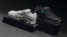 adidas x Raf Simons Ozweego III คอลเลคชั่นใหม่!! วางจำหน่ายแล้วที่ราคา 17,000 บาท