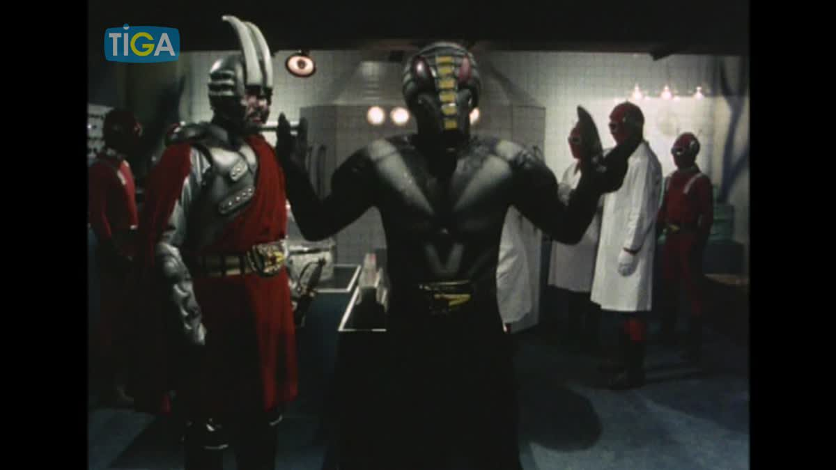 Masked Rider Super One ตอนที่ 10-2