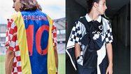 BAPE ส่งท้าย World Cup 2018 ด้วยคอลเลคชั่นเสื้อฟุตบอลรุ่นลิมิเต็ด