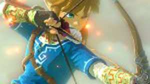 The Legend of Zelda ภาคใหม่ ผจญภัยอิสระแบบ Open-World
