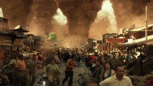 หยุดยั้งหรือทำให้มันรุนแรงขึ้น!!? ใน 3 คลิปล่าสุดจาก Geostorm เมฆาถล่มโลก