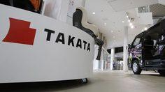 วิกฤต!! ถุงลมนิรภัย Takata ยื่น ล้มละลาย หลังมีหนี้สินพันล้านดอลลาร์สหรัฐฯ