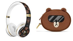 Apple เปิดตัว Beats Solo 3 รุ่น LINE Friends Special Edition สุดน่ารัก