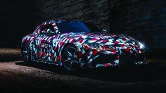 Toyota Supra 2019 อาจจะมีเครื่องยนต์ 262 แรงม้า เป็นอีกหนึ่งทางเลือก
