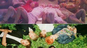 ก๊อปไหม? ชาวเน็ตตั้งคำถาม 'เอ็มวี BTS – Seventeen คล้ายกันเกิ้น!'