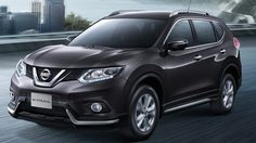 Nissan X-Trail Limited Edition 2018 ใหม่ บุกเข้างาน Fast Auto Show 2018 ด้วยราคา 1.4 ล้านบาท