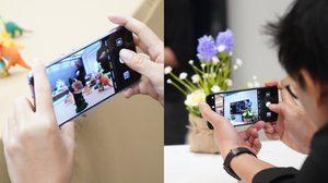 หัวเว่ย จัดเวิร์คช็อป Master Photography by HUAWEI P20 Series อัพสกิลการถ่ายภาพบนสมาร์ทโฟน