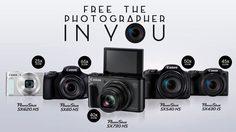 Canon PowerShot SX730 HS กล้องคอมแพ็คซุปเปอร์ซูม เพื่อการถ่ายภาพที่สมบูรณ์แบบ