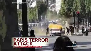 ก่อการร้าย, ข่าวฝรั่งเศส,