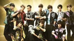 Boys and Men ส่ง Yamato☆Dancing ครองอันดับ 1 โอริกอนชาร์ต!