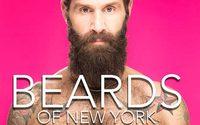 Beards of New York หนังสือรวมภาพหนุ่มหนวดแห่งนิวยอร์ก