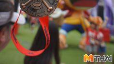 สุดอลัง One Piece Run Hong Kong 2016 แฟนคลับแห่ร่วมงานกันคับคั่ง