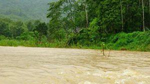 เตือน 10 จังหวัดใต้ ระวังฝนหนัก-น้ำท่วมฉับพลัน-น้ำป่าไหลหลาก
