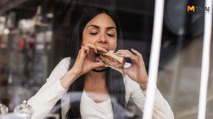 ไม่มีคำว่าอ้วน!! ถ้ารู้จักวิธีกินอย่างมีสติ ตาม 10 ข้อนี้