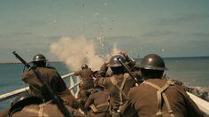 ทุกนาทีหมายถึงชีวิตที่ยังมีลมหายใจ!! ใน 3 สปอตโฆษณาใหม่ล่าสุดจาก Dunkirk