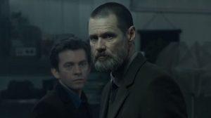 จิม แคร์รี เป็นนักสืบคดีฆาตกรรม ในหนังใหม่ Dark Crimes