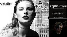 เพลงที่มันมีงูออกมา! Taylor Swift พร้อมปล่อยอัลบั้มใหม่ Reputation