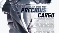 ประกาศผล : ดูหนังใหม่ รอบพิเศษ Precious Cargo ฉกแผนโจรกรรมล่าคนอึด