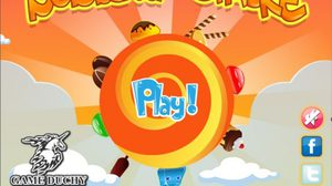 เกมส์ยิง PuddingStrike Mochi