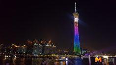 บินลัดฟ้าจากภูเก็ตสู่เมืองกวางโจว ประเทศจีน เก็บภาพ 10 แลนด์มาร์คดัง