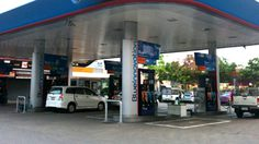 ปตท.ปรับขึ้นราคาน้ำมันทุกชนิด 60 สต. เว้น E85 ขยับ 40 สต.