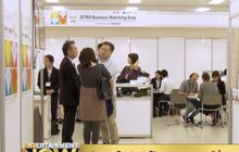 Japan Content Showcase ตลาดหนังใจกลางโตเกียว PART 1