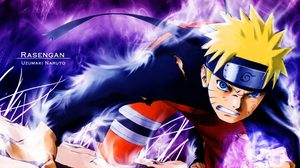 Naruto นินจาจอมคาถา