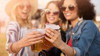 สารพัดโรค จาก เครื่องดื่มแอกอฮอล์ รู้แบบนี้ยังกล้าดื่มอีกหรอ?