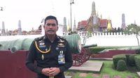 ผู้พันเบิร์ดเชิญชวนชาวไทยถวายดอกไม้จันทน์ใกล้บ้าน 26 ต.ค. นี้
