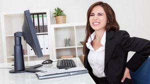 8 ท่าบริหาร วิธีผ่อนคลายเพื่อคนนั่งทำงาน