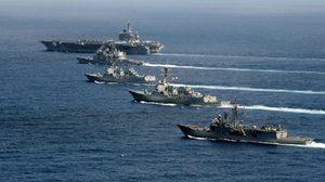 วันกองทัพเรือ 20 พฤศจิกายน (กองทัพไทย)